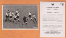 West Germany v Ireland A116 (B)